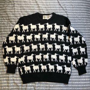 Nordstrom Collectors Sweater Size Women's Medium